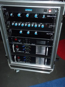 thrive rack