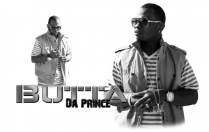 Butta Da Prince - Studio 11 Chicago
